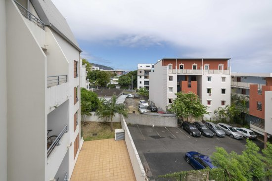 vente appartement STE CLOTILDE 1 pieces, 24,3m
